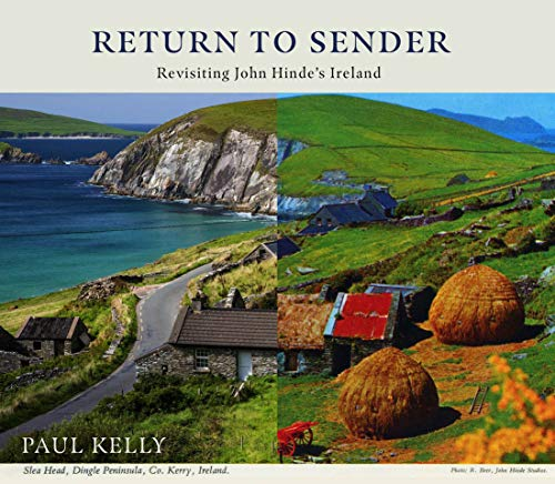 Return to Sender By Paul Kelly