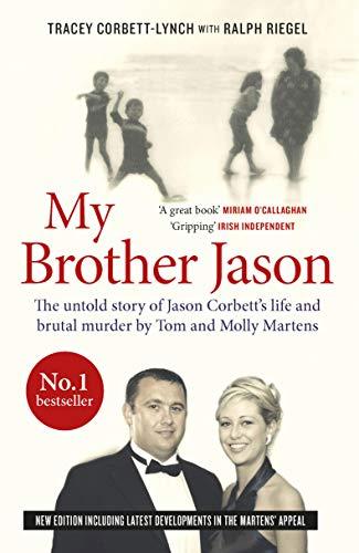 My Brother Jason By Tracey Corbett-Lynch