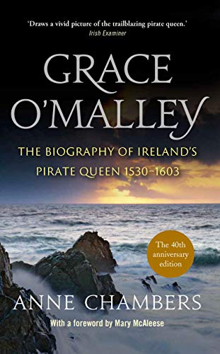 Grace O'Malley von Anne Chambers
