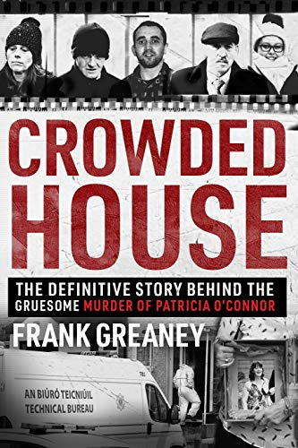 Crowded House By Frank Greaney
