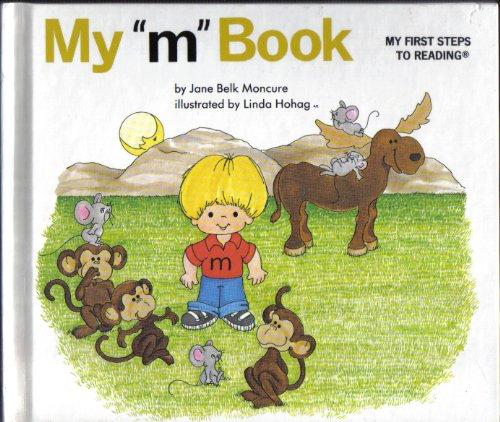 My m Book By Jane Belk Moncure