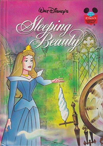 Sleeping Beauty By Walt Disney