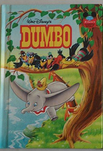Dumbo By Walt Dsisney