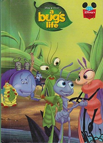 "A Bug""s Life By Disney"