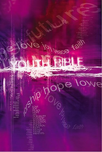 NCV Youth Bible by Thomas Nelson Publishers