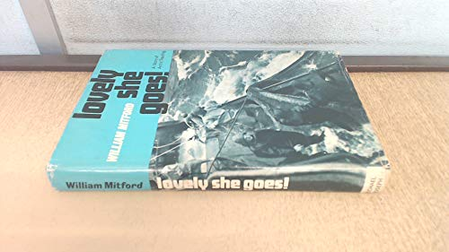 Lovely She Goes By William Mitford