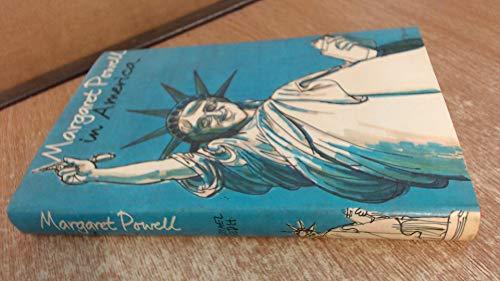 Margaret Powell in America By Margaret Powell