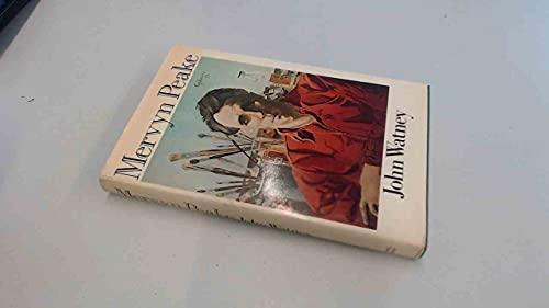 Mervyn Peake By John Watney