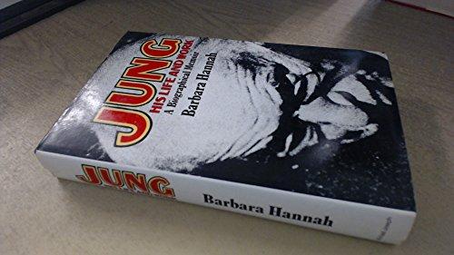 Jung By Barbara Hannah