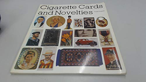 Cigarette Cards and Novelties By F.C. Doggett