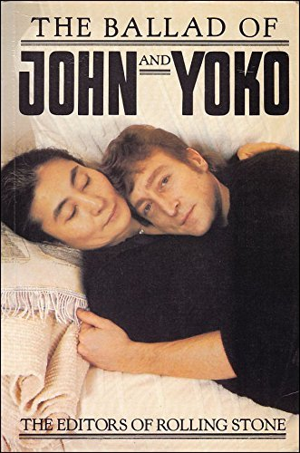 "Ballad of John and Yoko By ""Rolling Stone"""