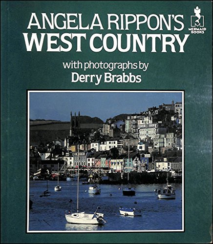 Angela Rippon's West Country By Angela Rippon