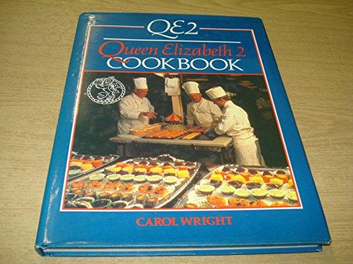 """Queen Elizabeth II"" Cook Book by Carol Wright"