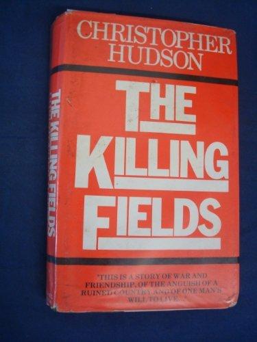 Killing Fields By Christopher Hudson