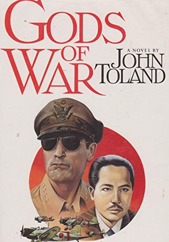 Gods of War By John Toland
