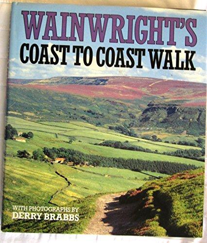 Wainwright's Coast to Coast Walk by Alfred Wainwright