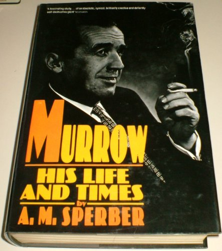 Murrow By A. M. Sperber