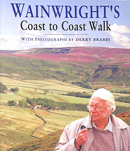 Wainwright's Coast to Coast Walk By A. Wainwright