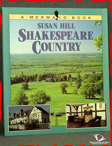Shakespeare Country By Susan Hill