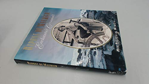 Enchanted Cornwall: Her Pictorial Memoir by Daphne Du Maurier