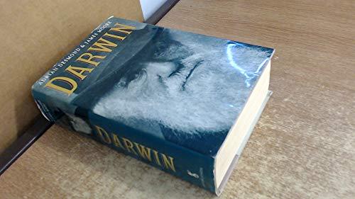 Darwin by Adrian J. Desmond