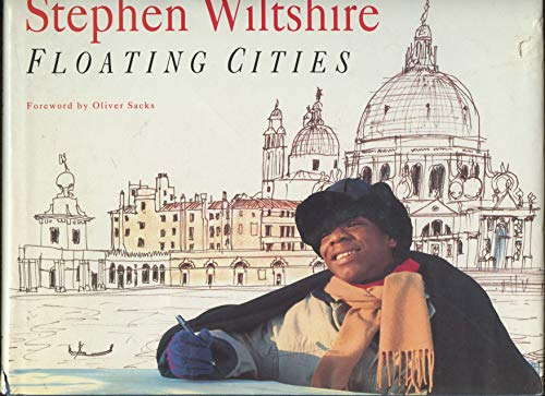 Floating Cities By Stephen Wiltshire