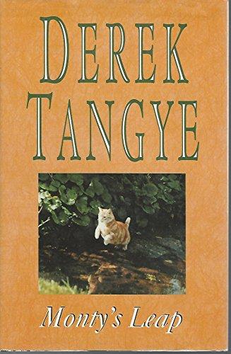 Monty's Leap By Derek Tangye