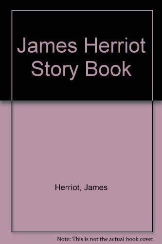 James Herriot Story Book By James Herriot