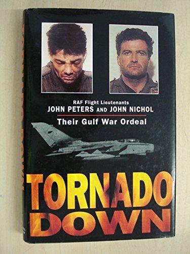 Tornado Down By John Nichol