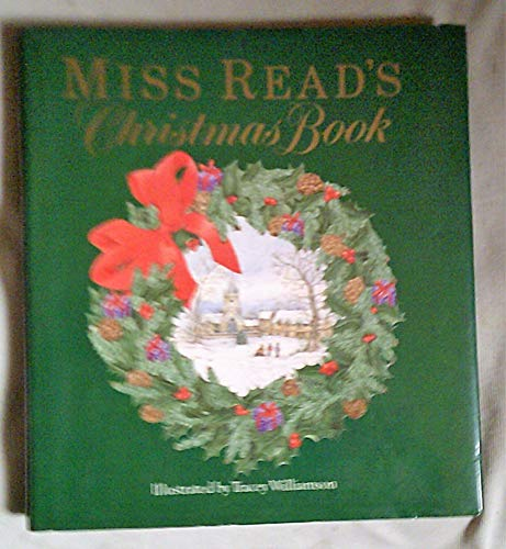 """Miss Read's"" Christmas Book by Miss Read"