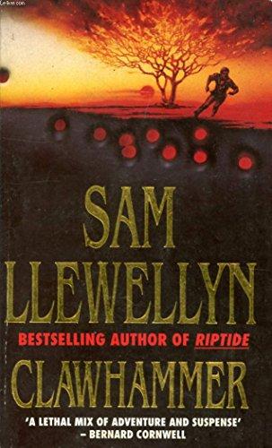 Clawhammer By Sam Llewellyn