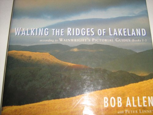 Walking the Ridges of Lakeland By Bob Allen