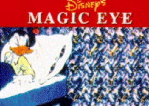 Disney's Magic Eye by N.E.Thing Enterprises