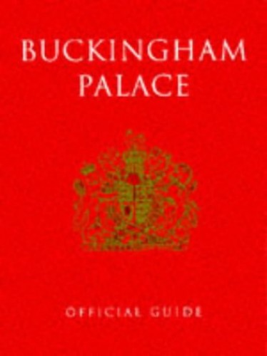 Buckingham Palace By Royal Collection