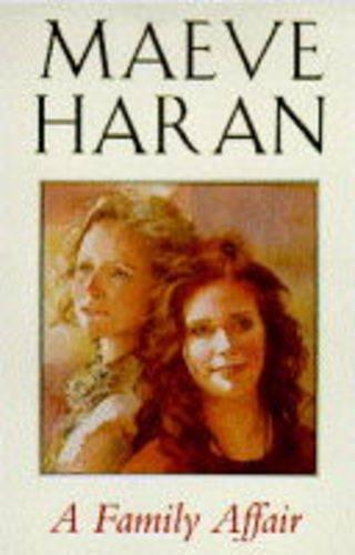 A Family Affair By Maeve Haran