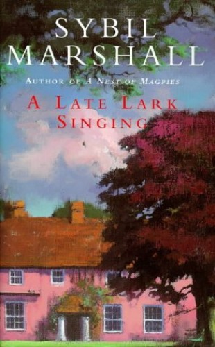 A Late Lark Singing By Sybil Marshall