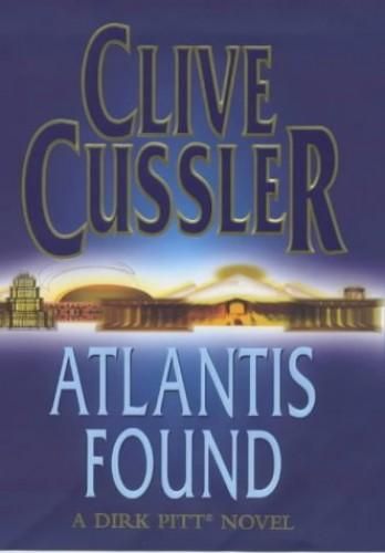 Atlantis Found By Clive Cussler