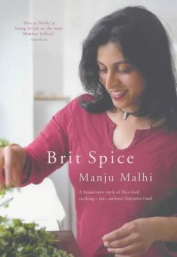 Brit Spice By Manju Malhi