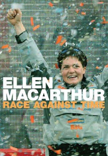 Race Against Time By Ellen MacArthur