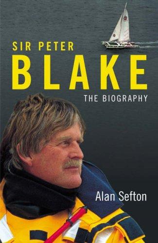 Sir Peter Blake By Alan Sefton