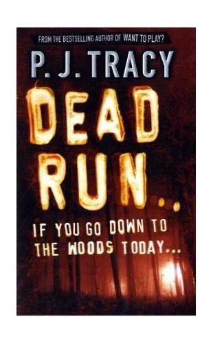 Dead Run (TPB) (EE) By P. J. Tracy