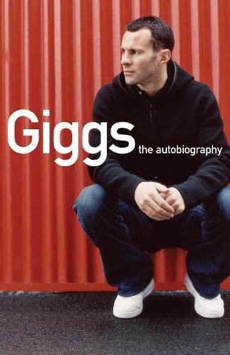Giggs By Joe Lovejoy