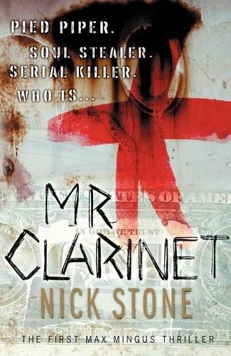 Mr Clarinet by Nick Stone