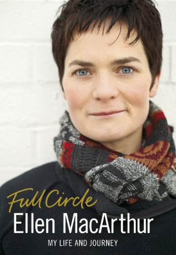 Full Circle by Ellen MacArthur
