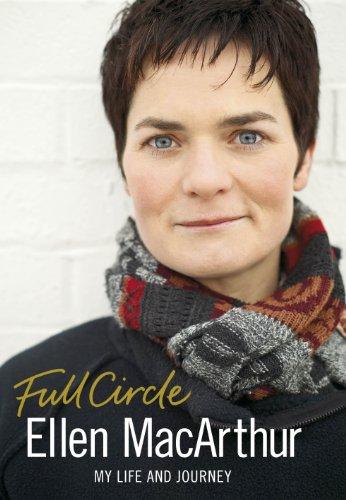 Full Circle By Ellen MacArthur