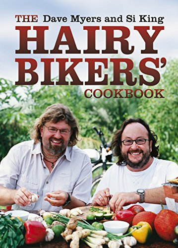 The Hairy Bikers Cookbook by Dave Myers