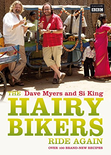 The hairy bikers ride again by si king world of books