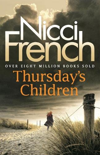 Thursday's Children: A Frieda Klein Novel (4) By Nicci French