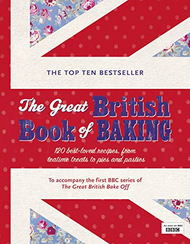 The Great British Book of Baking By Linda Collister