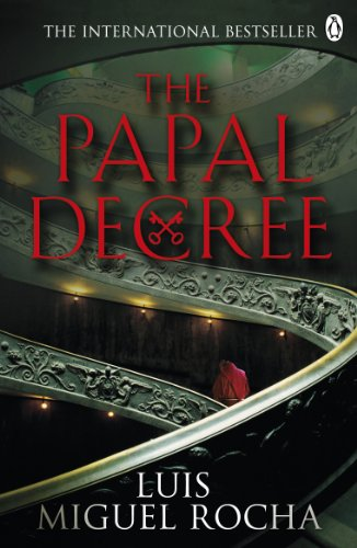 The Papal Decree By Luis Miguel Rocha